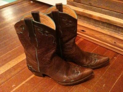 Cg boots