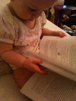 LO reading