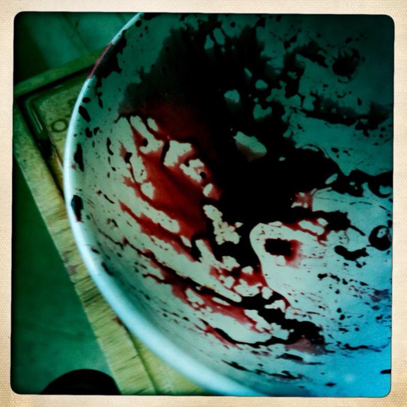 Mulberry no more
