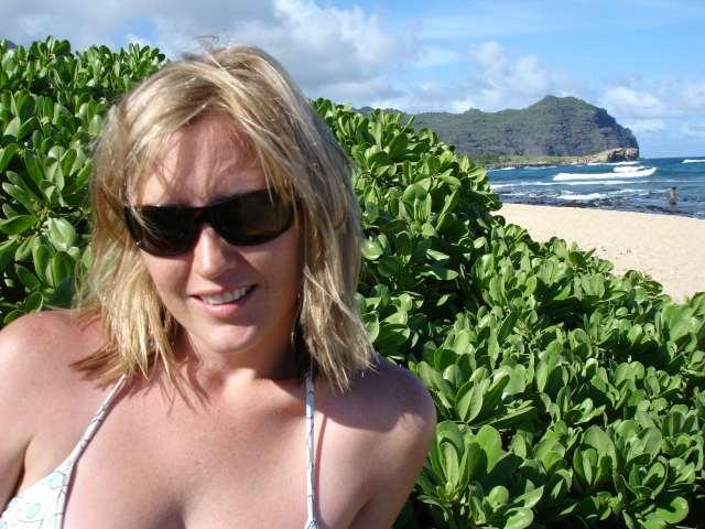 Kauai private beach jeanne 02
