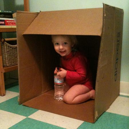 LO in a box