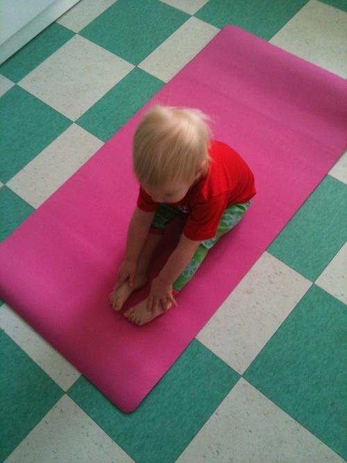 Need yoga 2