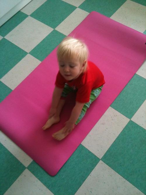 Need yoga 3