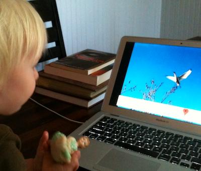 LO watches white ibis 3