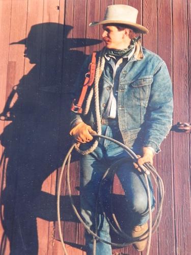 Cowboy's cowboy